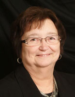 Carol Bryden - Trustee